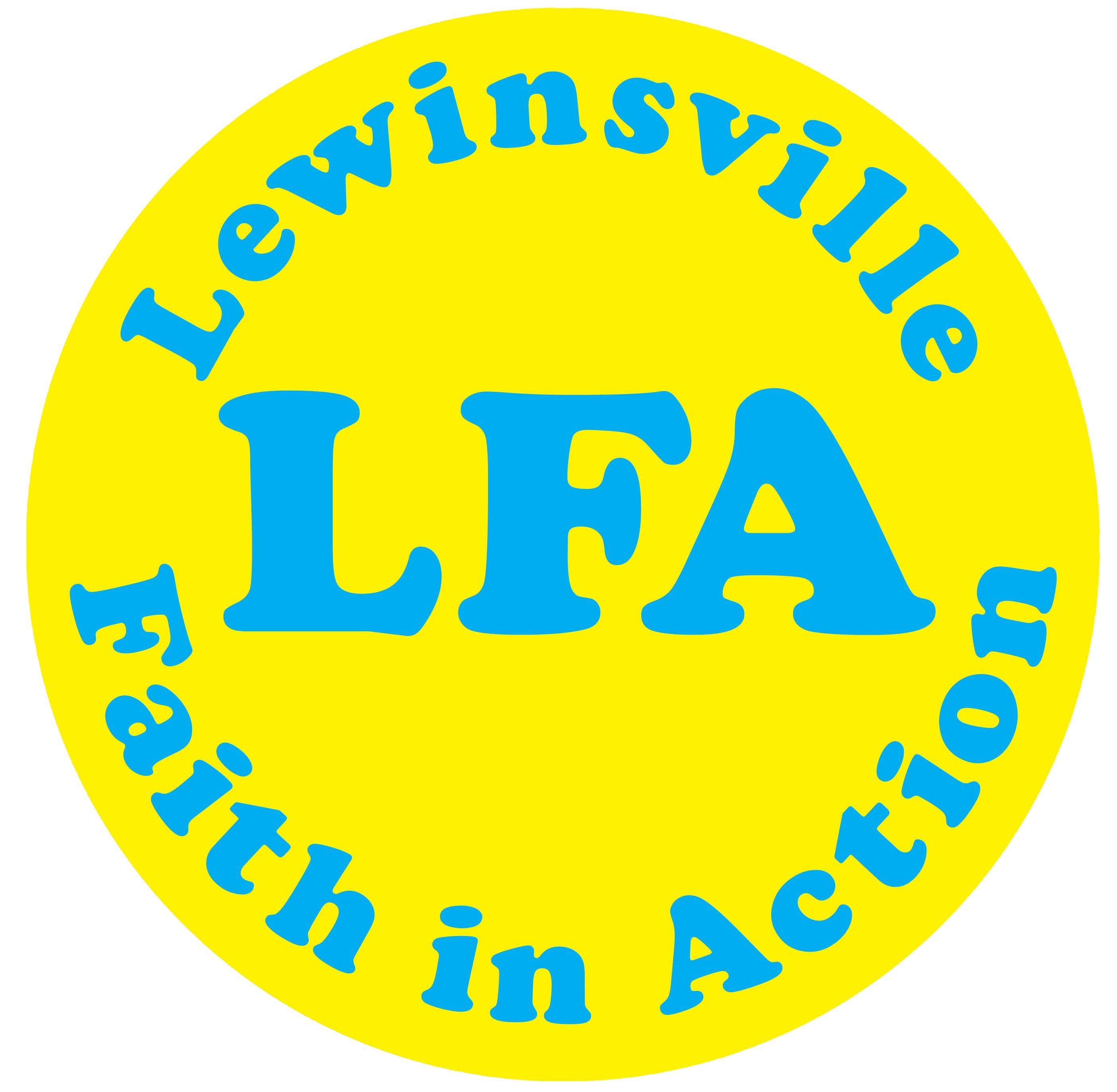 Lewinsville Faith in Action